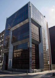 Thumbnail Serviced office to let in Leman Street, London