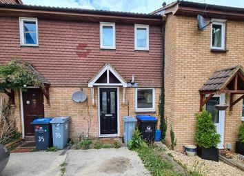 Thumbnail 2 bed terraced house to rent in Carterton, Oxfordshire