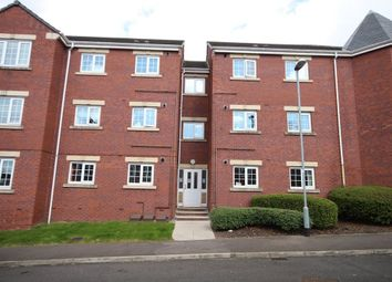 Thumbnail 2 bedroom flat for sale in Castle Lodge Square, Rothwell, Leeds