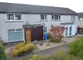 Thumbnail 2 bed flat to rent in Kenmore Avenue, Polmont, Falkirk