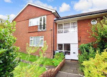 Thumbnail 2 bed flat for sale in Varndean Gardens, Brighton, East Sussex