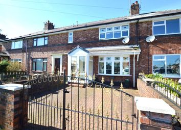 Thumbnail 2 bed terraced house for sale in Greenbank Crescent, St. Helens