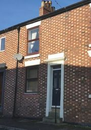 Thumbnail 2 bed terraced house to rent in Cumberland Street, Macclesfield, Cheshire
