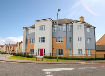 2 bed flat for sale in Kensington Road, Colchester CO2