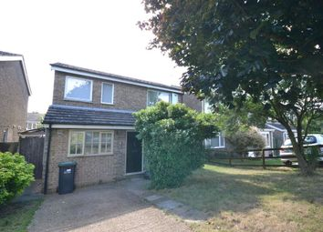 Thumbnail 5 bedroom detached house to rent in Bury Green, Little Downham, Ely