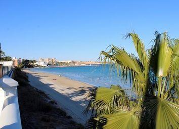 Thumbnail 4 bed town house for sale in Spain, Valencia, Alicante, Dehesa De Campoamor
