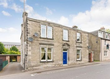Thumbnail 2 bed flat for sale in Pittencrieff Street, Dunfermline