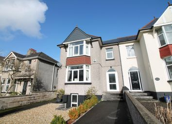 Thumbnail 6 bed semi-detached house for sale in Plymouth Road, Plympton, Plymouth