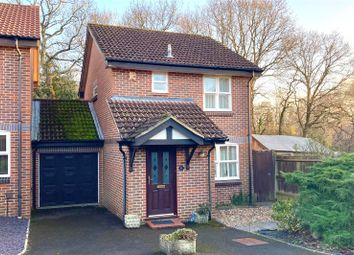 3 bed link-detached house for sale in Cowslip Road, Broadstone, Dorset BH18