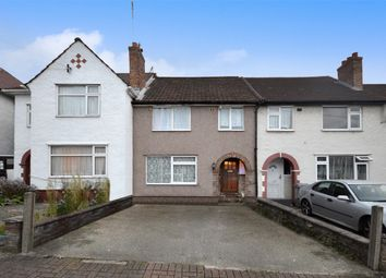 Thumbnail 3 bed terraced house for sale in Ballards Road, London