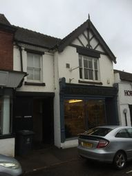 Thumbnail Office to let in Market Street, Penkridge