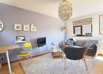 Thumbnail 1 bed flat for sale in Deventer Crescent, East Dulwich, London