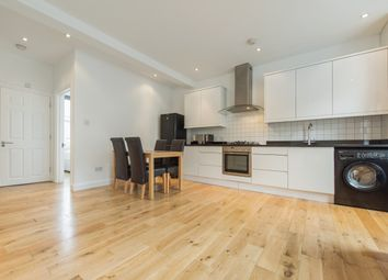 Thumbnail 3 bed flat to rent in Coldharbour Lane, London, London