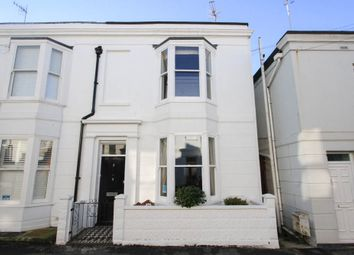 Thumbnail 3 bed end terrace house for sale in Great College Street, Brighton