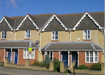 Thumbnail 2 bed terraced house to rent in Roosevelt Drive, Headington, Oxford