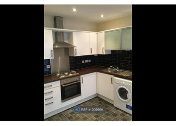 Thumbnail 1 bedroom flat to rent in Cannon Street, Preston