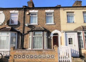 Thumbnail 3 bed terraced house for sale in Sutherland Road, Enfield