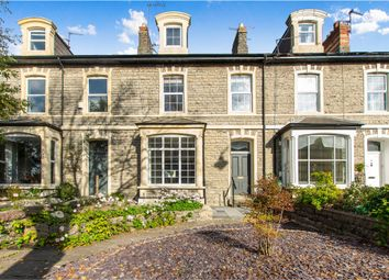 Thumbnail 2 bed flat for sale in Windsor Terrace, Penarth