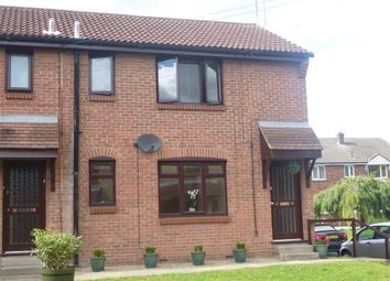 Thumbnail 1 bed flat to rent in Bainbridge Drive, Selby