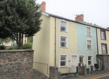 3 bed end terrace house for sale in Talybont, Aberystwyth SY24