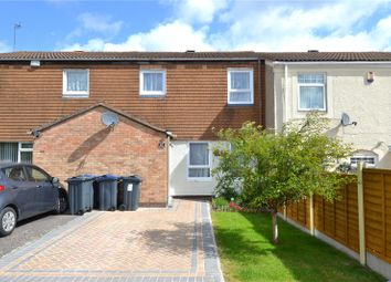 Thumbnail 3 bed terraced house for sale in Rea Fordway, Rubery/Rednal, Birmingham