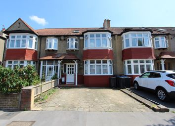 Thumbnail 4 bed terraced house for sale in Selwood Road, Croydon