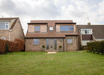 Thumbnail 3 bed property for sale in Hicks Common Road, Winterbourne, Bristol
