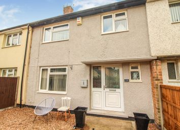 3 bed terraced house for sale in Bradley Walk, Clifton, Nottingham NG11