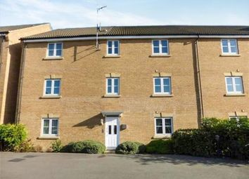 Thumbnail 1 bed flat for sale in Hargate Way, Hampton Hargate, Peterborough, Cambridgeshire
