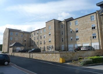 Thumbnail 2 bed flat for sale in Navigation Quay, Britannia Wharf, Bingley