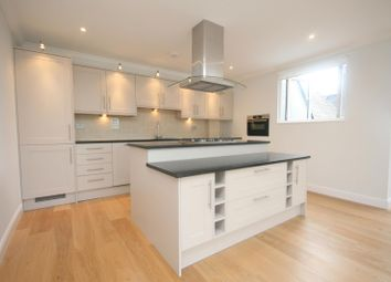 Thumbnail 2 bed flat to rent in Alexandra Mansions, Alexandra Road, Surrey