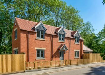 Thumbnail 2 bed detached house for sale in Hall Lane, Harbury