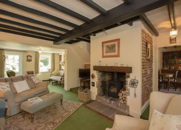 Thumbnail 5 bed detached house for sale in Church Hill, Sutton, Dover