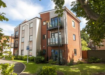 Thumbnail 2 bed flat to rent in Elms Road Botley, Oxford