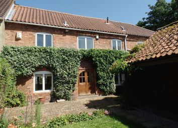 Thumbnail 3 bed property to rent in Church Lane, Sudbrooke, Lincoln