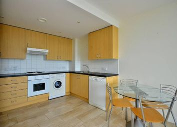 Thumbnail 1 bed flat to rent in Claremont Street, Greenwich, London