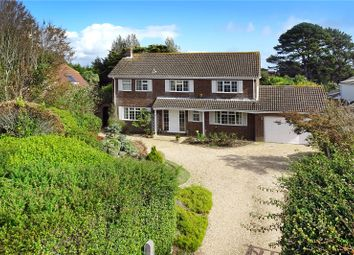 Thumbnail 4 bed detached house for sale in Willowhayne, East Preston, West Sussex