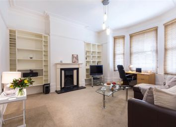 1 bed flat to rent in Cheviot Court, Luxborough Street, London W1U