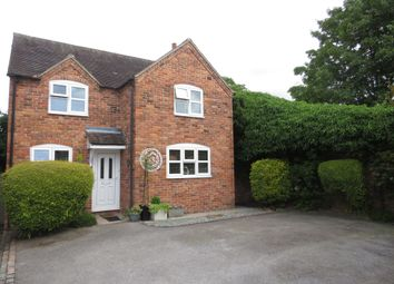 Thumbnail 3 bed detached house for sale in Blacksmiths Yard, Rolleston-On-Dove, Burton-On-Trent