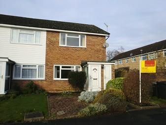 2 bed end terrace house to rent in Balfour Crescent, Newbury RG14