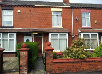 3 bed terraced house for sale in Wardle Street, Bolton, Lancashire BL2