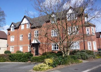 Thumbnail 1 bedroom flat for sale in Thetford House, Rembrandt Way, Reading, Berkshire