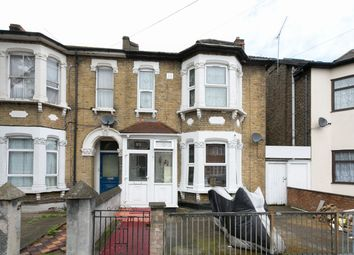 Thumbnail 4 bed semi-detached house for sale in Clova Road, London
