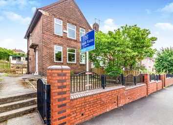 Thumbnail 3 bed semi-detached house to rent in Wordsworth Avenue, Sheffield