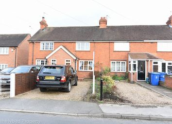Thumbnail 2 bed terraced house to rent in Maidenhead Road, Cookham, Berkshire