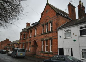 Thumbnail 2 bed flat to rent in Alkington Road, Whitchurch, Shropshire