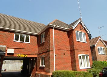 Thumbnail 2 bedroom flat to rent in College Green, Yeovil