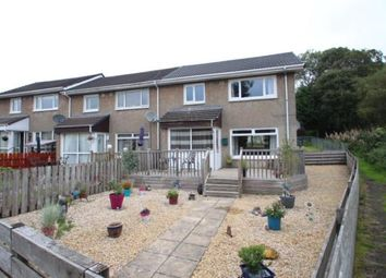 Thumbnail 3 bed end terrace house for sale in Mccoll Walk, Garelochhead, Helensburgh, Argyll And Bute