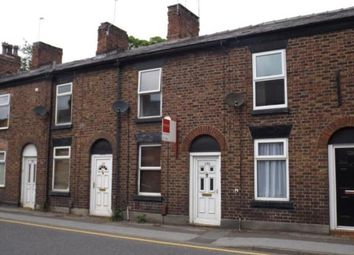 Thumbnail 1 bedroom terraced house for sale in Chester Road, Macclesfield, Cheshire