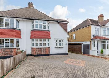 3 bed end terrace house for sale in Cheam Common Road, Worcester Park KT4